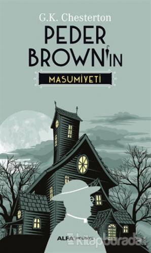 Peder Brown'in Masumiyeti