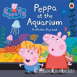 Peppa Pig - Peppa at the Aquarium