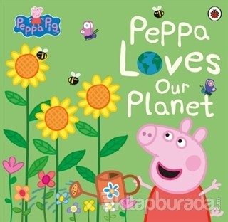 Peppa Pig - Peppa Loves Our Planet