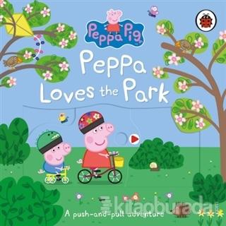 Peppa Pig - Peppa Loves The Park