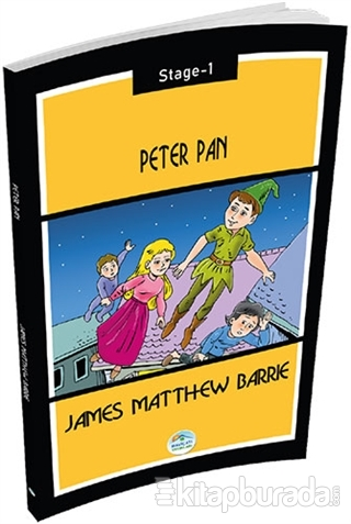 Peter Pan (Stage 1)