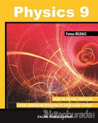 9. Sınıf Physics %15 indirimli Fatma Bildacı