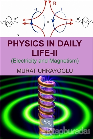 Physics in Daily Life and Simple College Physics 2
