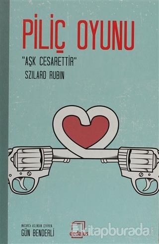 Piliç Oyunu Szilard Rubin