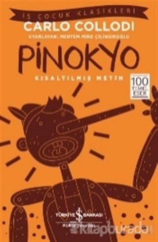 Pinokyo (Kısaltılmış Metin)