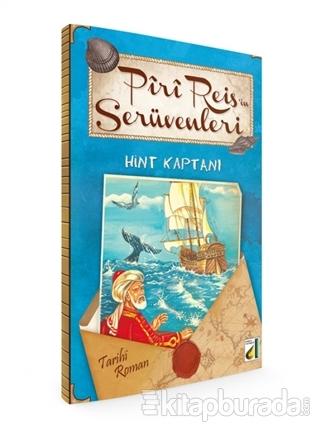 Piri Reis'in Serüvenleri - Hint Kaptanı