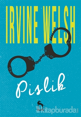 Pislik Irvine Welsh