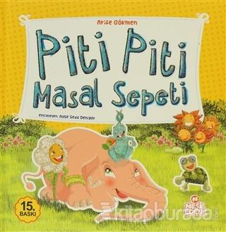 Piti Piti Masal Sepeti (Ciltli)