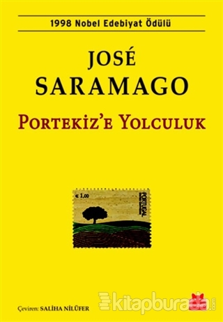 Portekiz'e Yolculuk José Saramago