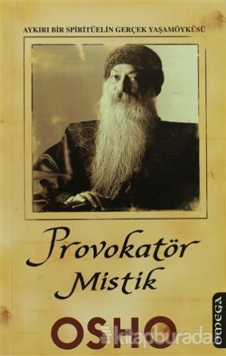 Provokatör Mistik