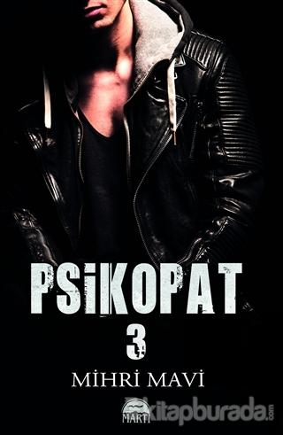 Psikopat 3 (Ciltli)