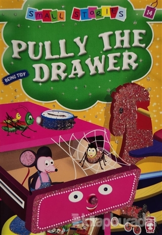 Pully The Drawer