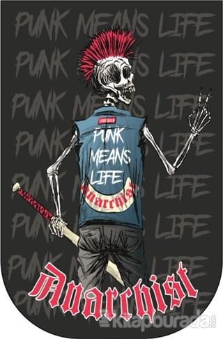 Punk - 10'lu Ayraç