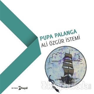 Pupa Palanga