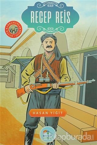 Recep Reis Hasan Yiğit