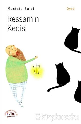 Ressamın Kedisi