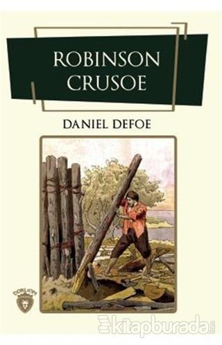 Robinson Crusoe (İngilizce Roman)