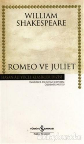 Romeo ve Juliet (Ciltli)
