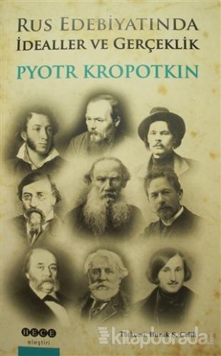 Rus Edebiyatında İdealler ve Gerçeklik