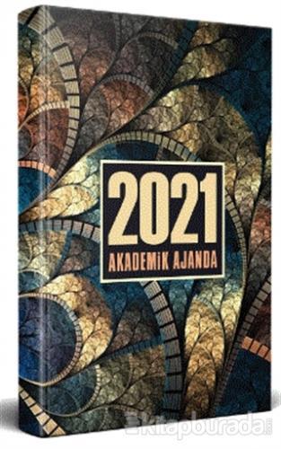 Rüya Alemi - 2021 Akademik Ajanda