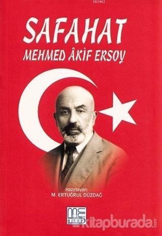 Safahat %40 indirimli Mehmed Âkif Ersoy