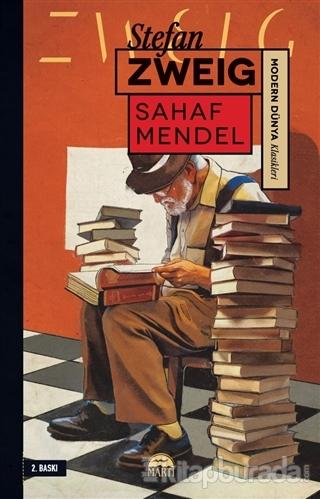 Sahaf Mendel