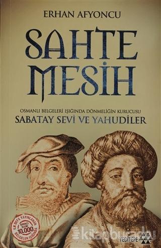Sahte Mesih Erhan Afyoncu