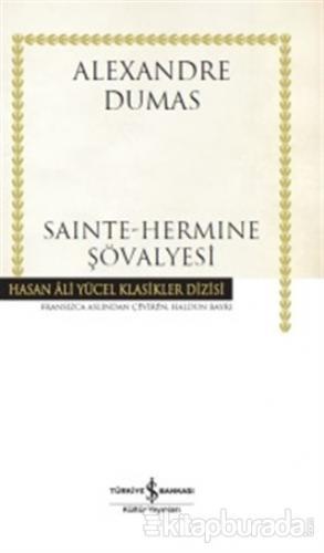 Sainte-Hermine Şövalyesi
