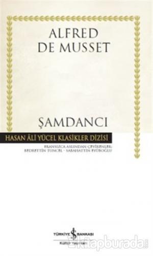 Şamdancı