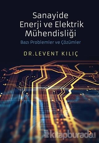 Sanayide Enerji ve Elektrik Mühendisliği