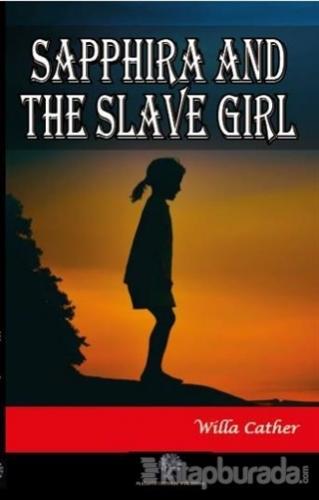 Sapphira and the Slave Girl