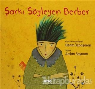 Şarkı Söyleyen Berber