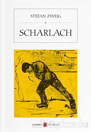 Scharlach (Almanca) Stefan Zweig