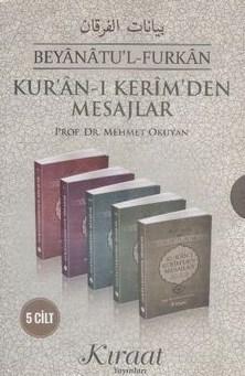 Kuran-ı Kerim'den Mesajlar