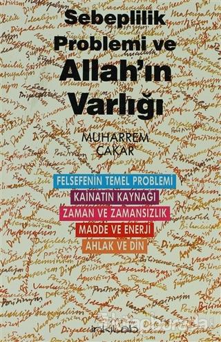 Sebeplilik Problemi ve Allah'ın Varlığı