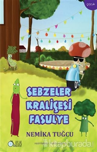 Sebzeler Kraliçesi Fasulye
