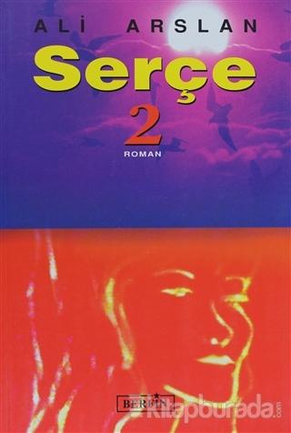 Serçe 2. Kitap