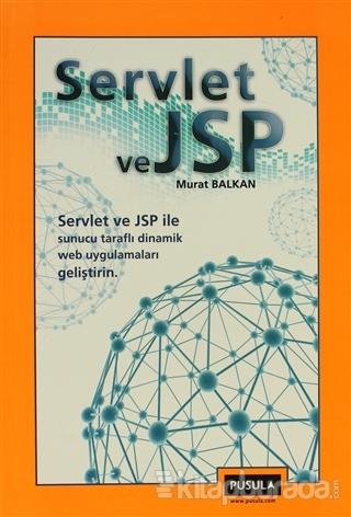 Servlet ve JSP