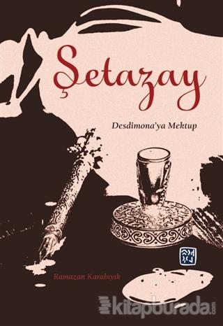 Şetazay