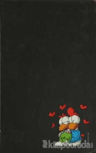 Sevgililer Günü Ajanda Kitap