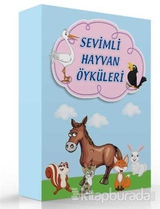 Sevimli Hayvan Öyküleri (20 Kitap Takım)