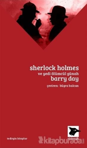 Sherlock Holmes ve Yedi Ölümcül Günah Barry Day