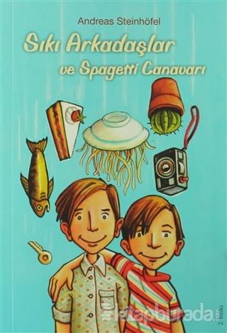 Sıkı Arkadaşlar ve Spagetti Canavarı