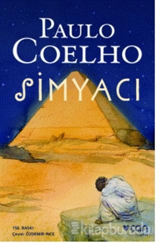 Simyacı Paulo Coelho