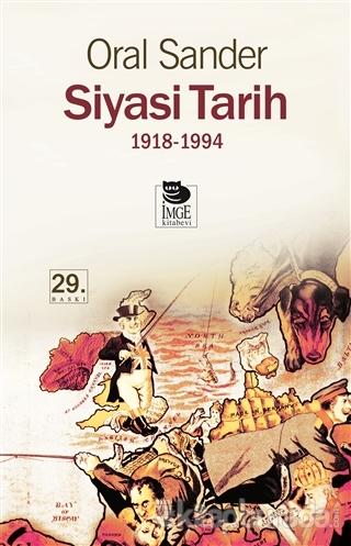 Siyasi Tarih (1918-1994)
