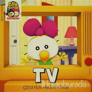 Sizinkiler : Tv