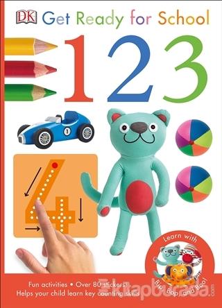Skills for Starting School - 123 Kolektif