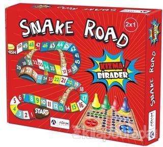 Snake Road - Kızma Birader
