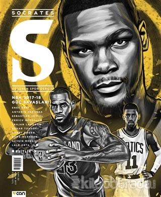 Socrates - Düşünen Spor Dergisi Sayı : 32 Kasım 2017