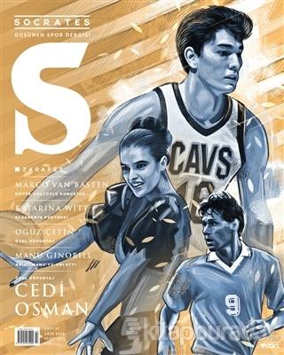 Socrates - Düşünen Spor Dergisi Sayı: 43 Ekim 2018